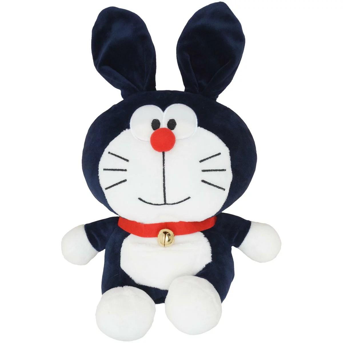 ジャックバニー バイ パーリーゲイツ Jack Bunny!! by PEARLY GATES ドラえもんヘッドカバー DR用
