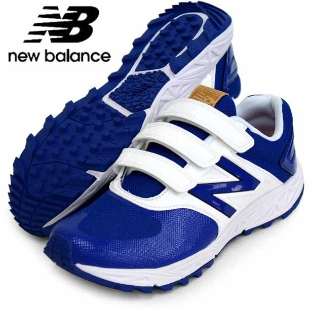 トレーニングシューズ TJ3000 N3【New Balance】●ニューバランス 野球トレーニングシューズ 17SS(TJ3000D3)*40