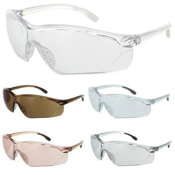 [Mサイズ]白内障サングラス 保護メガネ 術後 ハイカーブ フード 花粉防止 花粉症対策メガネ おし