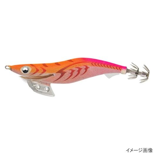 ヤマリア エギ王Kベーシック 3.5号 004 カクテルオレンジ【ゆうパケット】