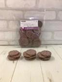 ナチュラルハーベスト パフクラッカー 紫いも 50g 5000円以上で送料無料 犬 おやつ スナック