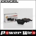DIXCEL (ディクセル) フロント ブレーキパッド P 1214165 BMW MINI (R56) SR16/SU16 ONE/COOPER LCI 10/10〜14/04