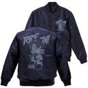 コスパ ソニック・ザ・ヘッジホッグ ソニックMA-1ジャケット NAVY【11月再販予定 予約商品】