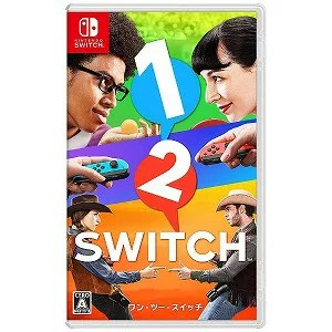 任天堂 Nintendo Switchソフト 1?2?Switch