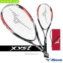 [ミズノ ソフトテニス ラケット]ジスト ティーティー/Xyst TT(63JTN622)軟式ラケット軟式テニスラケットパワー