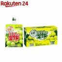 パーフェクトビタミン 1日分のビタミンゼリー マスカット味(180g*6コ入)