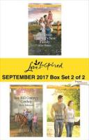 Harlequin Love Inspired September 2017 - Box Set 2 of 2An Anthology【電子書籍】[ Allie Pleiter ]