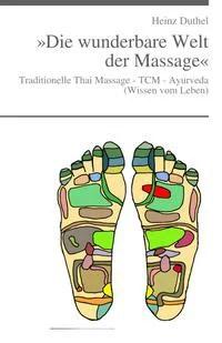 """?Die wunderbare Welt der Massage? ?Om Namo Jivago.."""""""