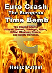 The ?uro Crash - European Time Bomb