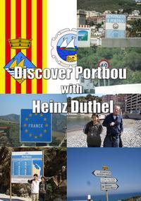 Discover Portbou by Heinz Duthel