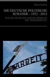 DEUTSCHLAND 1933 - 2014