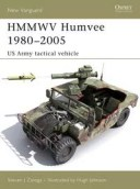 HMMWV Humvee 1980?2005US Army tactical vehicle【電子書籍】[ Steven J. Zaloga ]