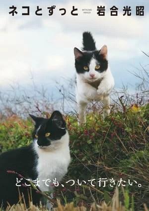 岩合光昭 写真集「ネコとずっと」【電子書籍】[ 岩合光昭 ]