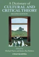 A Dictionary of Cultural and Critical Theory【電子書籍】