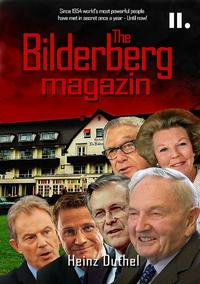 THE GLOBAL BILDERBERG MAGAZIN II