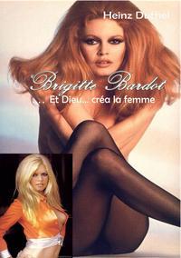 Brigitte Anne-Marie Bardot