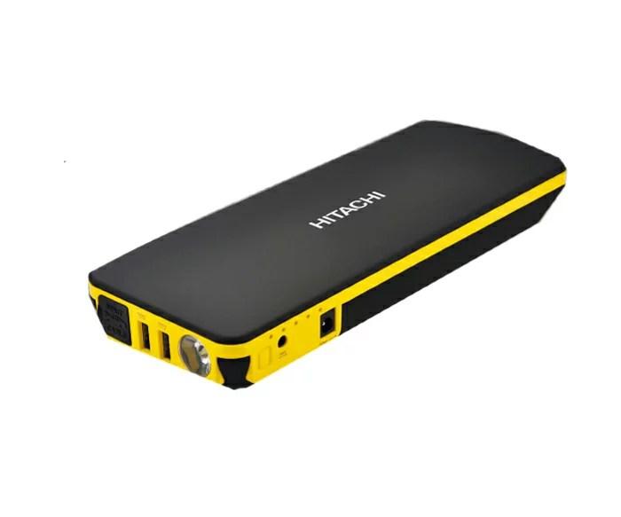 日立 ポータブルパワーソース PS-18000 12V ジャンプスターター モバイルバッテリー 車用【あす楽対応】【...