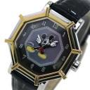 ディズニーウオッチ Disney Watch レディース 腕時計 1507-MK ミッキーマウス【送料無料】【楽ギフ_包装】