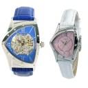 ペアウォッチ コグ COGU 腕時計 BS00T-BL-BS02T-WPK【送料無料】