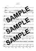 【ダウンロード楽譜】 バニラ/橘いずみ(ピアノ弾き語り譜 初級1)