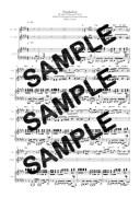 【ダウンロード楽譜】 Exclusive/Full Of Harmony(F.O.H)(ピアノ弾き語り譜 中級1)