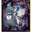 【グリム】 ディズニー ツイステッドワンダーランド ビジュアル色紙コレクション Vol.3