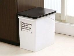 ゴミ箱 ダストボックス キッチン カフェ 北欧 ナチュラル