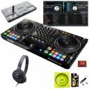 Pioneer DJ DDJ-1000SRT + ATH-S100BKヘッドホン SET【今なら豪華4大特典プレゼント!】【さらに初回限定Serato DJ Suiteプレゼント!】