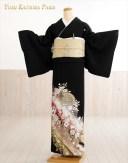 夏用 単衣 桂由美 留袖レンタル sts720-2 結婚式