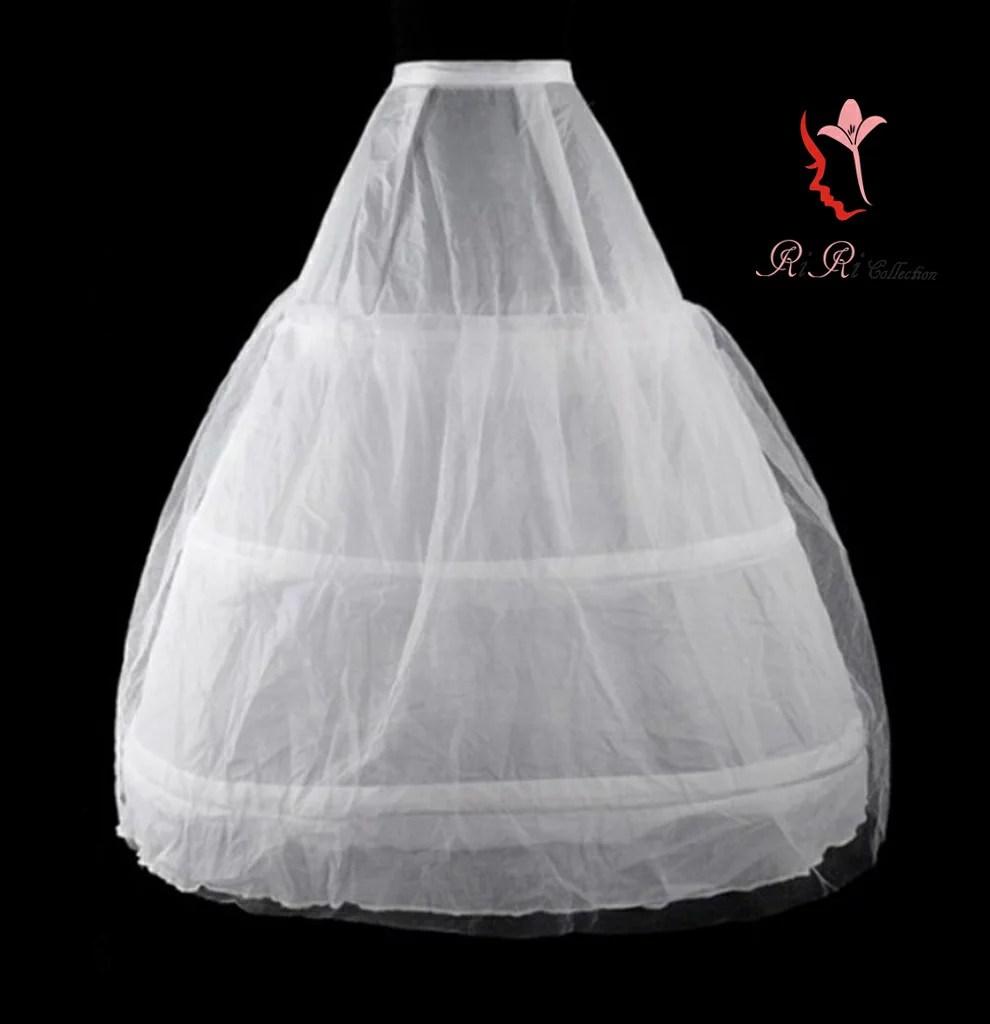 ランキング1位獲得♪パニエ ワイヤーパニエ ウェディングドレス ワイヤー3本入り フリーサイズ サイズ調整可能 どんなドレスにも合う/二次会/コンパクト収納/小物/演奏会/お嫁さん/手袋/花嫁♪DORES-AC001