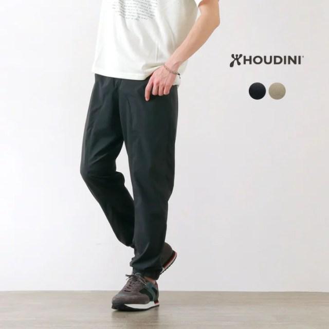 【ポイント10倍!20日23:59まで】HOUDINI(フディーニ/フーディニ) メンズ スウィフトパンツ / ストレッ