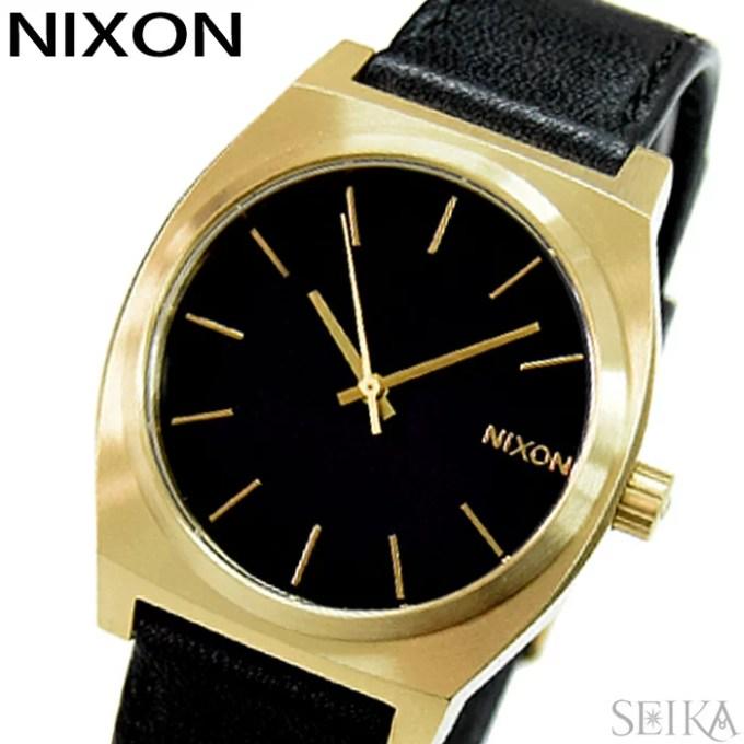 NIXON ニクソン タイムテラー A0