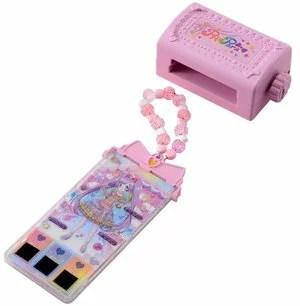 プリパラ プリチケ ミルコレメーカー 女の子プレゼント 誕生日プレゼント クリスマス プレゼント カードゲーム タカラトミー
