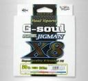 YGK よつあみ PEライン G-soul スーパージグマン X8 1.5号 30lb 300m (Y-Game)