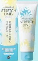 【合算3150円で送料無料】ストレッチラインマッサージクリーム チューブ 110g