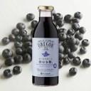 【サンクゼール】OREGON オールフルーツ飲むお酢。【ブルーベリー】460ml