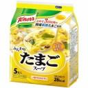 クノール ふんわりたまごスープ (5食入) インスタント食品
