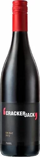 【割引クーポン配布中★】クラッカー ジャック シラーズ 750ml [オーストラリア/赤ワイン]【母の日】