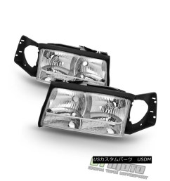 1997 1999 cadillac deville headlights headlamps replacement set 97 99 left right 1997 1999 cadillac deville  [ 1158 x 1158 Pixel ]