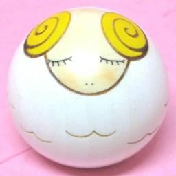 日本のお土産にも人気日本製 民芸品 工芸品卯三郎作 12干支