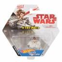 ホットウィール マテル ミニカー ホットウイール Hot Wheels Star Wars Rey Vehicleホットウィール マテル ミニカー ホットウイール