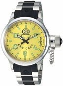 インヴィクタ インビクタ 腕時計 メンズ Invicta Signature Russian Diver Quinotaur Watch 7242 - Invicta 7242インヴィクタ インビク..