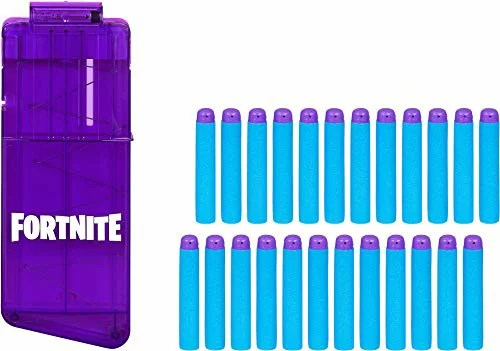 ナーフ FORTNITE アメリカ 直輸入 ダーツ 【送料無料】NERF Fortnite 12-Dart Clip & 24 Official Elite Darts -- Refill Pack for Fortnite Elite Blasters -- for Youth, Teens, Adultsナーフ FORTNITE アメリカ 直輸入 ダーツ