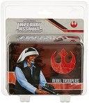 ボードゲーム 英語 アメリカ 海外ゲーム 【送料無料】Star Wars: Imperial Assault - Rebel Troopers Ally Packボードゲーム 英語 アメ..