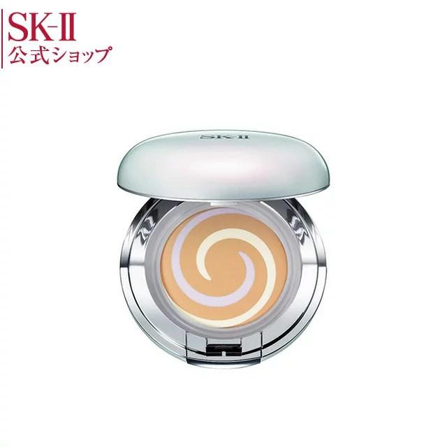 SK2 / SK-II(エスケーツー)クリア ビューティ クリスタル スキン パーフェクティング フ