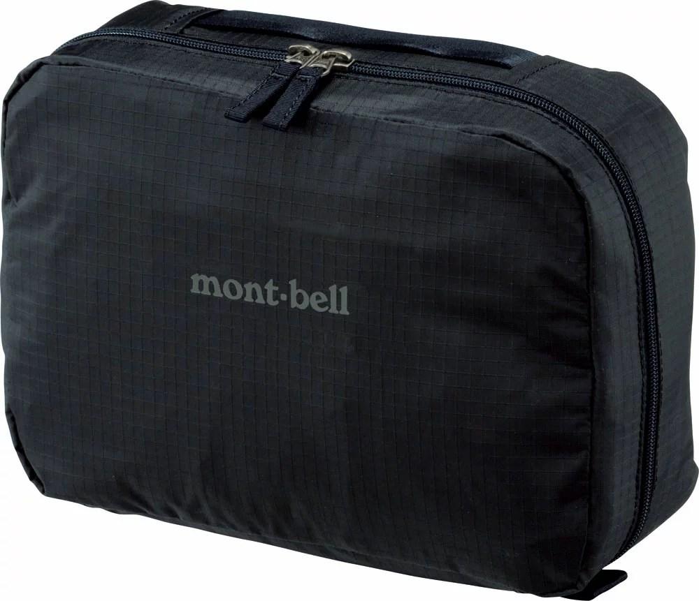 モンベル mont‐bell 登山ウェア