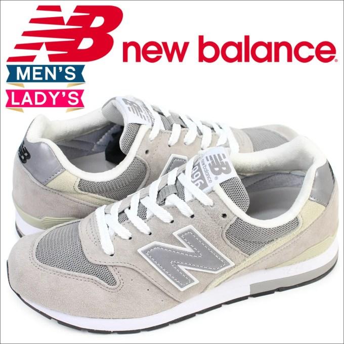 ニューバランス 996 メンズ レディース new balance スニーカー MRL996AG Dワイズ 靴 クールグレー [4/13 追加入荷]