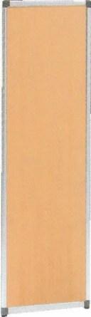 オカムラ パーティション カルソナ シリーズ スリムパネルプリント 化粧板パネル 8SP3BA-M