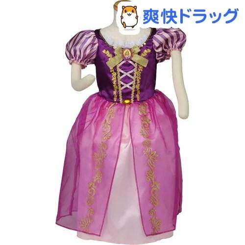 【数量限定】ディズニー ディズニープリンセス ふわりんドレス ラプンツェル(1コ入)[プリンセス ドレス おもちゃ]【送料無料】