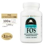 FOS(フラクトオリゴ糖)